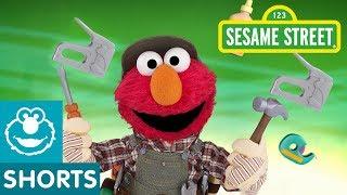Download Sesame Street: Repair Monster | Elmo the Musical Video