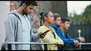 Download Iklan ASUS ZenFone 4 Max Pro - 5000mAh Battery, 46 Days Standby 30sec (2017) Video