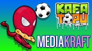 Download Mediakraft Online Kafa Topu Turnuvası (Yarı Final Maçları) Video