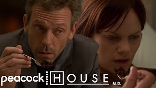 Download Let Her Eat Cake! | House M.D. Video
