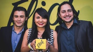 Download Eliot Awards 2016 / Enchufetv / Luisito Comunica / Werevertumorro / Luisito Rey Video