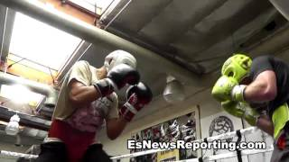 Download GGG After Sparring Canelo Says He Is A Very Strong Guy! Great Champion - esnews boxing Video