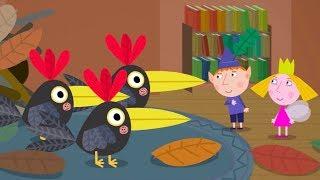 Download Ben e Holly em Português - Desenhos Animados Divertidos para Crianças Video