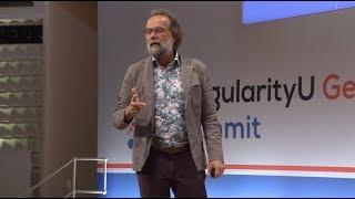 Download Artificial Intelligence | Maarten Steinbuch | SingularityU Germany Summit 2017 Video