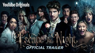 Download Escape the Night Season 2 - Official Trailer Video