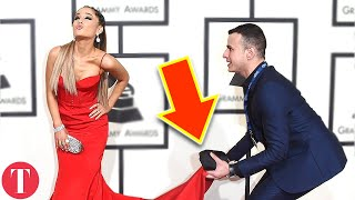 Download 10 Strict Rules Celebrity Assistants Must Follow On The Red Carpet That You'll Never Believe Video