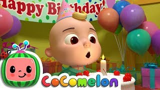 Download Happy Birthday Song | Nursery Rhymes & Kids Songs - ABCkidTV Video