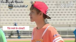 Download [VIETSUB] We Got Married (Phần 5) - ChanBaek Couple Video