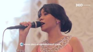 Download Sio Mama - Traditional at Bidakara Birawa Jakarta | Cover By Deo Entertainment Video