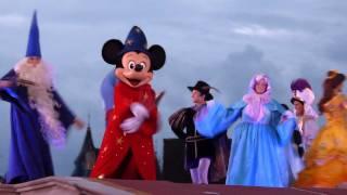 Download Les Princesses - La Célébration Magique de Mickey - Disneyland Paris - 07.08.2011 Video