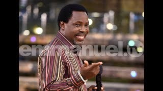Download SCOAN 23/07/17: TB Joshua Message - Live Sunday Service (Part 1/3) Video