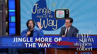 Download Jingle More Of The Way With Jack White Video