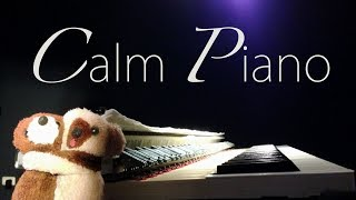 Download Calm Piano Music - relaxdaily piano session Video