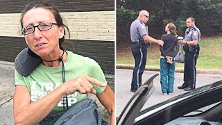 Download 10 Fake Homeless People Caught On Camera & EXPOSED Video