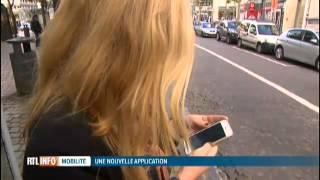 Download NextRide - Nouvelle application mobile STIB et TEC - JT RTL-TVI Video