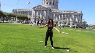 Download Juggling, Civic Center - yaffahealing 9 11 2019 Video