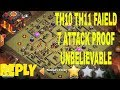 Download COC TH10 WAR BASE 2018 !! ANTI EVERYTHINGH !! TH11 FAILD !! FULL PROOF !! ENGINEERED WAR BASE Video