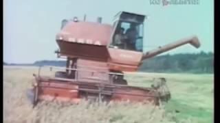 Download 1988 г Уборка урожая в Докшицком районе Витебской области Video
