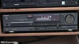 Download Technics SL-P770 High End CD Player! Video