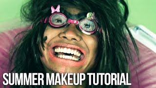 Download MAKEUP WITH ROLANDA (SUMMER EDITION) Video