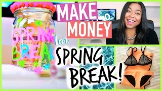 Download 4 Ways to make Money This Summer! On the Internet Video