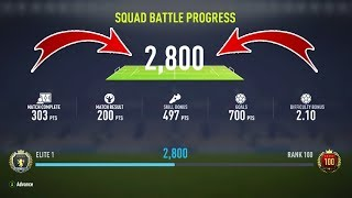 Download TOP 5 WAYS TO BEAT SQUAD BATTLES!! (2,500+ POINTS EACH GAME EASILY) Video