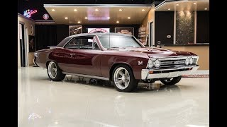Download 1967 Chevrolet Chevelle For Sale Video