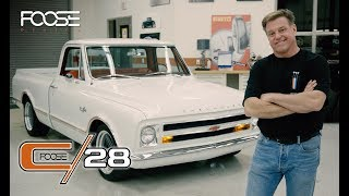 "Download Foose Design 1967 Chevy ""C/28"" Project – The Reveal! (Part 7/8) Video"