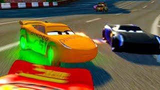 Download Cruz Ramirez Dinoco Racer! Cars 3 Driven to Win Video