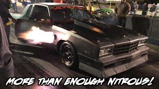 Download RACE SEASON ENDING SO WHY NOT SPRAY THE BIG ONE?? DTR MONTE CARLO! Video