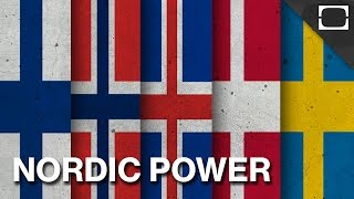 Download How Powerful Are The Nordic Countries? Video