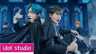 Download BTS(방탄소년단) - Dionysus (디오니소스) (교차편집 stage mix) Video