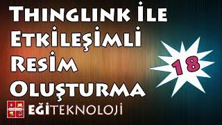Download Thinglink ile Etklişimli Resim Oluşturma   EğitimVideo #18 Video
