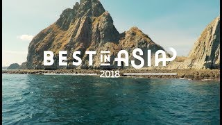 Download Top 10 places to visit in Asia in 2018 - Lonely Planet Video