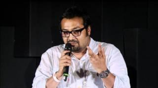 Download TEDxESPM - Anurag Kashyap - Black Friday Video