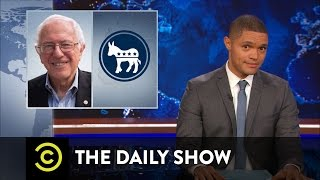 Download The Legend of Bernie Sanders: The Daily Show Video
