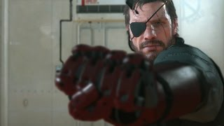 Download Why Metal Gear Solid 5 is Disappointing Video
