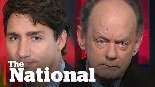 Download Rex Murphy | Trudeau's Lost Sheen Video