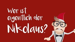 Download Nikolaus für Kinder Video