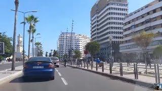 Download CASABLANCA - Aéroport Mohammed V vers Casablanca Video