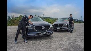 Download Mazda CX 5 试驾分享,2.2D和2.5该选谁? Video