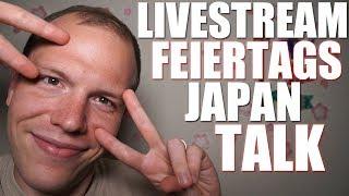 Download Feiertags Japan Talk - Live aus Japan Video