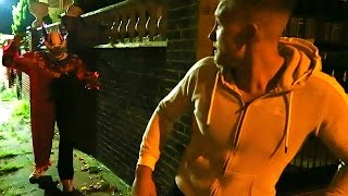 Download KILLER CLOWN SCARE PRANK!!! Video