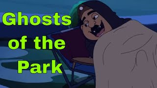 Download Chimpoo Simpoo - Episode 3 | Ghosts Of The Park | Animated Series Video