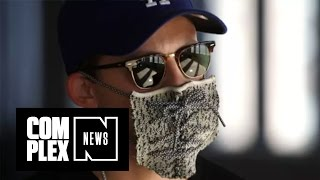 Download Meet the Teen Exposing Celebs for Fake Yeezys Video