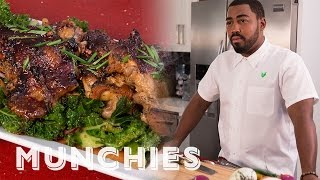Download How-To: Make Braised Chicken with E-Dubble Video