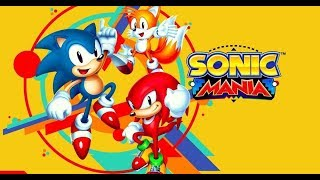 Download Making a Comeback! Sonic Mania! Video