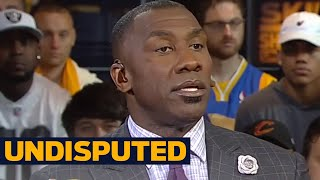 Download LeBron James' LA home vandalized with racist graffiti - Shannon Sharpe reacts | UNDISPUTED Video