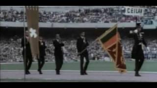 Download México 68 Ceremonia inaugural de las olimpiadas widescreen (1) Video