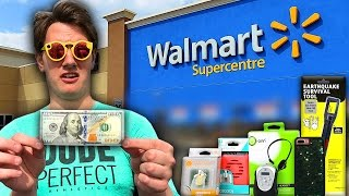 Download Weird Walmart Tech for $100 Video